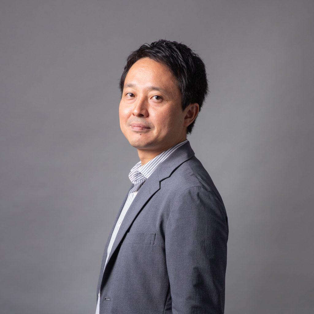 遠藤氏 写真
